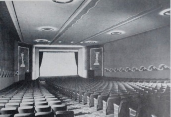 large - bay theatre